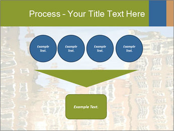 River reflections PowerPoint Template - Slide 93