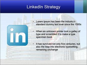 The European Parliament PowerPoint Template - Slide 12