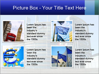 The European Parliament PowerPoint Templates - Slide 14