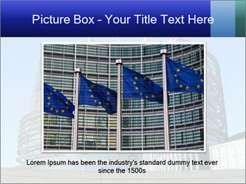 The European Parliament PowerPoint Templates - Slide 15