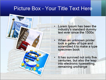 The European Parliament PowerPoint Templates - Slide 17