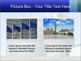 The European Parliament PowerPoint Template - Slide 18