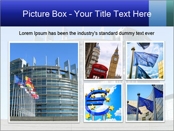 The European Parliament PowerPoint Templates - Slide 19
