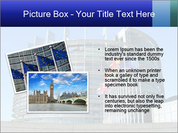 The European Parliament PowerPoint Template - Slide 20