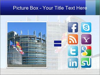 The European Parliament PowerPoint Template - Slide 21
