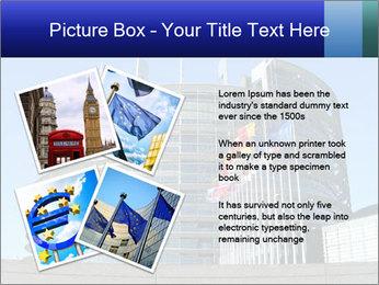 The European Parliament PowerPoint Template - Slide 23