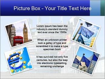The European Parliament PowerPoint Template - Slide 24
