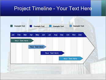 The European Parliament PowerPoint Template - Slide 25