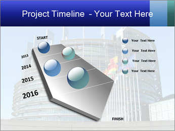 The European Parliament PowerPoint Template - Slide 26