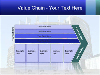 The European Parliament PowerPoint Template - Slide 27