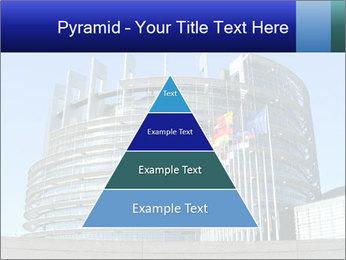The European Parliament PowerPoint Template - Slide 30
