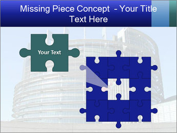 The European Parliament PowerPoint Templates - Slide 45