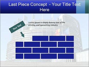 The European Parliament PowerPoint Template - Slide 46
