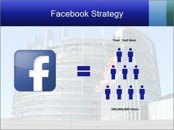 The European Parliament PowerPoint Template - Slide 7