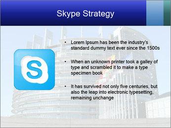 The European Parliament PowerPoint Template - Slide 8