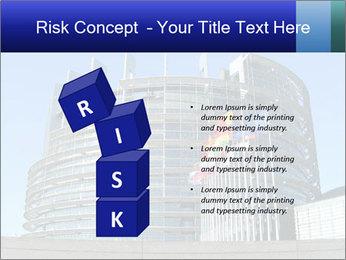 The European Parliament PowerPoint Template - Slide 81