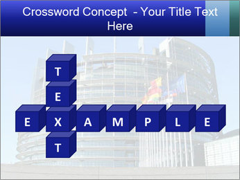 The European Parliament PowerPoint Templates - Slide 82