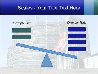 The European Parliament PowerPoint Template - Slide 89