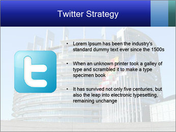 The European Parliament PowerPoint Template - Slide 9