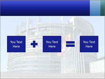 The European Parliament PowerPoint Templates - Slide 95