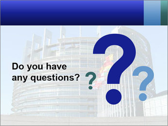 The European Parliament PowerPoint Templates - Slide 96