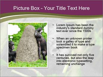 Uganda PowerPoint Template - Slide 13