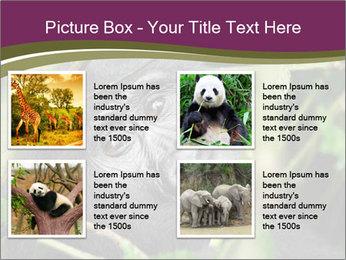 Uganda PowerPoint Template - Slide 14