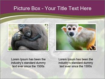 Uganda PowerPoint Template - Slide 18