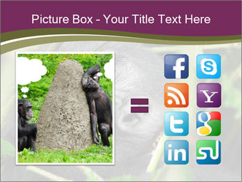Uganda PowerPoint Template - Slide 21