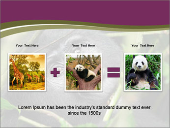 Uganda PowerPoint Template - Slide 22