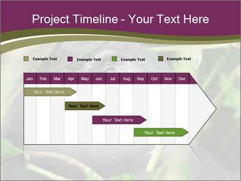 Uganda PowerPoint Template - Slide 25
