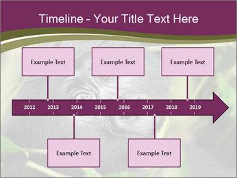 Uganda PowerPoint Template - Slide 28