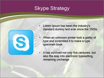 Uganda PowerPoint Template - Slide 8