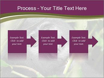 Uganda PowerPoint Template - Slide 88