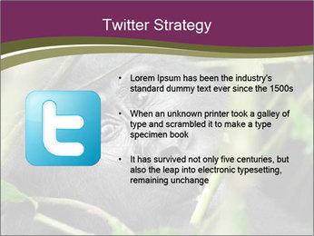 Uganda PowerPoint Template - Slide 9