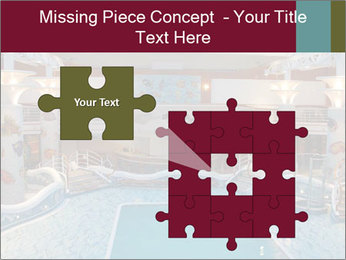 Indoor swimming pool PowerPoint Templates - Slide 45
