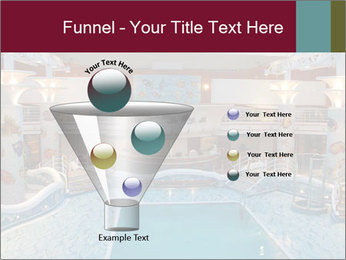 Indoor swimming pool PowerPoint Templates - Slide 63