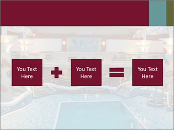 Indoor swimming pool PowerPoint Templates - Slide 95