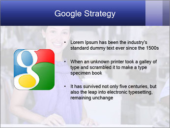 Small business PowerPoint Template - Slide 10
