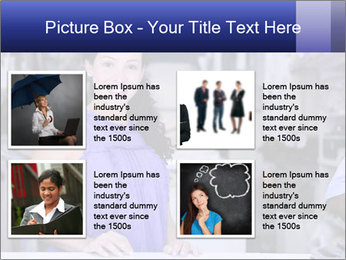 Small business PowerPoint Template - Slide 14