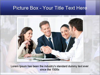 Small business PowerPoint Template - Slide 16