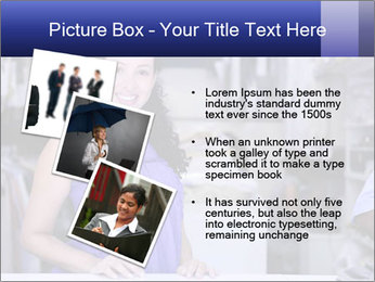 Small business PowerPoint Template - Slide 17