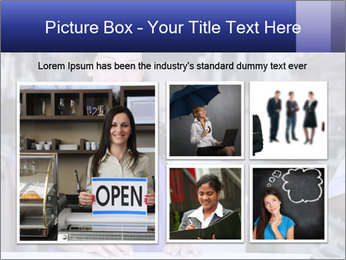 Small business PowerPoint Template - Slide 19