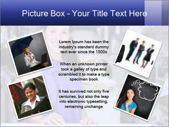 Small business PowerPoint Template - Slide 24