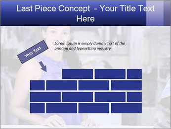 Small business PowerPoint Template - Slide 46