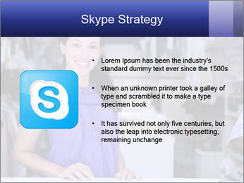 Small business PowerPoint Template - Slide 8