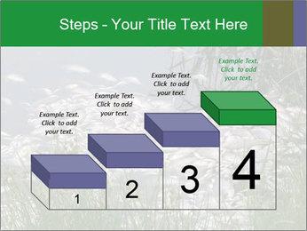 Dead fish PowerPoint Template - Slide 64