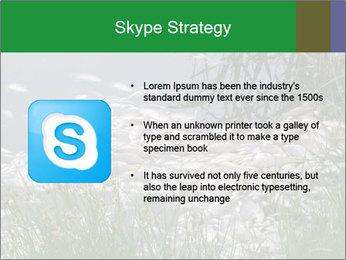 Dead fish PowerPoint Template - Slide 8