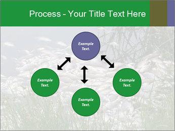 Dead fish PowerPoint Template - Slide 91