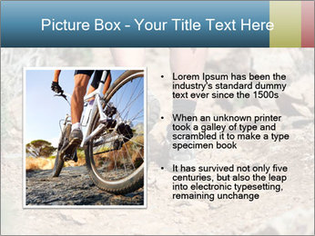 Hiking shoes PowerPoint Template - Slide 13